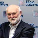 W Olsztynie gościł Istvan Kovasc – węgierski historyk, poeta i tłumacz literatury polskiej