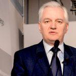 Jarosław Gowin: zależy mi na zwiększeniu autonomii uczelni wyższych i stworzeniu nowych typów uniwersytetów