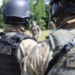 Olsztyńska Sekcja Antyterrorystyczna obchodzi swój jubileusz. Od 25 lat walczą z niebezpiecznymi przestępcami