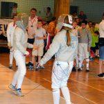 W stolicy Warmii i Mazur zakończyły się Mistrzostwach Polski Młodzików w szabli