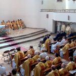 Archidiecezja warmińska obchodzi jubileusz święceń kapłańskich dwóch arcybiskupów seniorów i prymasa seniora