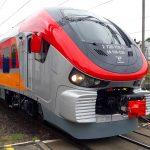 """Na Warmię i Mazury trafił nowy pociąg. """"Link"""" kosztuje ponad 10 milionów i może zabrać 250 pasażerów"""