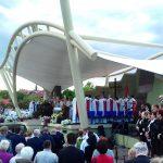 Ustanowił ją Jan Paweł II. 25 lat istnienia obchodzi Diecezja Ełcka