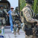 Funkcjonariusze z Olsztyna rozbili zorganizowaną grupę przestępczą handlującą nielegalnie paliwem