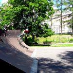 Fitradio – Skate Park