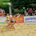 Holenderki i Szwedzi zwycięzcami pierwszego turnieju z cyklu PGNiG Summer Superliga w Starych Jabłonkach