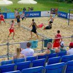 Stare Jabłonki gospodarzem klubowych Mistrzostw Europy w piłce ręcznej plażowej