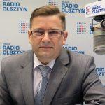 Dyrektor Warmińsko-Mazurskiego Oddziału NFZ: Do szpitali wpłynęły dodatkowe 44 miliony złotych na walkę z koronawirusem