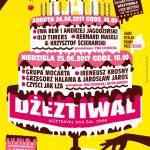 Jazzteaval – Dżeztiwal