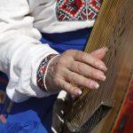 Tegoroczny jarmark folklorystyczny w Kętrzynie połączono z 60-leciem audycji ukraińskich w Radiu Olsztyn