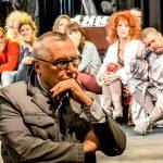 Janusz Kijowski pyta pracowników olsztyńskiego Teatru Jaracza, czy chcą aby nadal był dyrektorem?