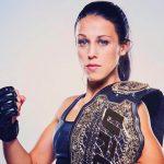 Joanna Jędrzejczyk po raz szósty będzie bronić tytuł mistrzyni świata UFC wagi słomkowej