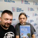 Piotr Gociek: Kreta jest dla mnie szczególnym miejscem