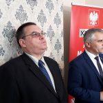 Kukiz15 wystawi kandydata na prezydenta Olsztyna. Poseł Andrzej Maciejewski nie wystartuje