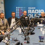 Czy władze Olsztyna wypowiedziały wojnę kierowcom? Posłuchaj debaty Polskiego Radia Olsztyn