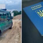 """Ukraińcy, którzy w Gołdapi pracowali """"na czarno"""" wydaleni z Polski. Przedsiębiorca stanie przed sądem"""