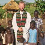 Werbiści zbierają znaczki, by wspomóc misje w Afryce