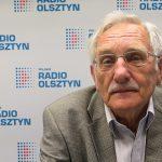 Zbigniew Endler: Szakal złocisty nie jest groźny dla człowieka. Problem mamy ze ślimakami, które zjadają uprawy