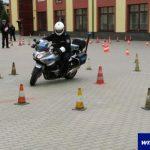 Znamy zwycięzców tegorocznego konkursu na policjanta ruchu drogowego