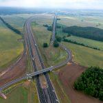 Nowa S7 z Nidzicy do Napierek – otwarta! Do końca roku, prowadząca przez Warmię i Mazury, trasa ekspresowa ma być oddana w całości