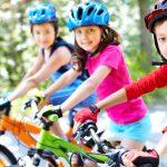 Rowerowy Maj w Elblągu. Uczniowie będą dojeżdżać do szkół i zbierać punkty