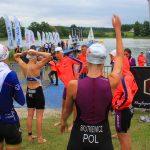Letnie studio Polskiego Radia Olsztyn zawitało do Susza, gdzie rozgrywane są Mistrzostwa Polski w Triathlonie na dystansie sprinterskim