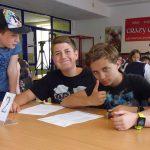 Uczniowie olsztyńskich szkół zmierzyli się w finale olimpiady ekologicznej