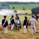 Dziś jarmark ginących zawodów, jutro inscenizacja Bitwy pod Heilsbergiem