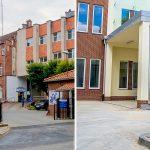 Koncepcja połączenia olsztyńskiego szpitala miejskiego i uniwersyteckiego według profesora Wojciecha Maksymowicza