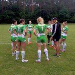 """Leszek Bors: """"Cieszy coraz większe zainteresowanie rugby wśród kobiet"""""""