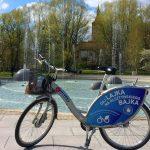 Większość ankietowanych mieszkańców Olsztyna chce utworzenia samoobsługowych i całodobowych wypożyczalni rowerów miejskich