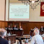 Pat w sprawie absolutorium dla prezydenta Elbląga Witolda Wróblewskiego