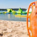 W Ełku powstała nowoczesna plaża miejska. Uroczyste otwarcie 20 czerwca