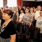 Z całej Polski do Olsztyna przyjechali dyrektorzy szkół, których patronami są Sybiracy