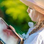 Dzieciństwo bez gier i internetu?