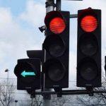 Weekendowe zmiany na olsztyńskich skrzyżowaniach. Pojawią się zielone strzałki