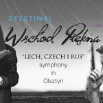 Festiwalu Wschód Piękna dotarł do Olsztyna. Gościem specjalnym Grzecha Piotrowskiego był Sebastian Karpiel-Bułecka