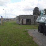 Bunkier w Witramowie