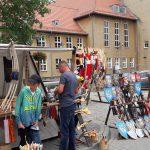Rozpoczęły się Dni i Noce Szczytna. Festiwal dobrej muzyki, rękodzieła i walk rycerskich potrwa do niedzieli