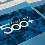 Spadła liczba beneficjentów programu 500 plus na Warmii i Mazurach