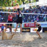 World Tour w siatkówce plażowej wyprowadzi się z Olsztyna?