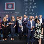 Elbląskie kino Światowid i Łukasz Adamski z Polskiego Radia Olsztyn nominowani do 10. edycji nagród Polskiego Instytutu Sztuki Filmowej