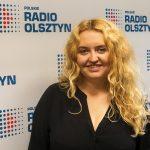 """Aurelia Luśnia: Moja płyta tworzyła się """"po godzinach"""""""