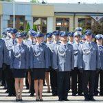Wojewódzkie obchody Święta Policji rozpoczną się przed południem w Olsztynie
