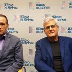O kłopotach olsztyńskiego ZGOK-u w rozmowie prezesa zarządu spółki Mariusza Gawełdy i miejskiego radnego Dariusza Rudnika