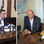Budowa olsztyńskiej spalarni znów rozpaliła emocje. Głos w sprawie zabrali wiceminister budownictwa i prezydent Olsztyna