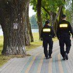 Dzięki zaangażowaniu wielu służb i mieszkańców Ełku niepełnosprawny 11-latek został szybko odnaleziony