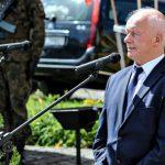 Sławomir Sadowski: Sprawa  stalinowskiej zbrodni w Elblągu powinna trafić do podręczników historii