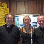 Koncert w olsztyńskiej bazylice zachwycił melomanów