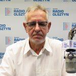 Wiesław Łach: Legia Akademicka przeszkoli studentów-ochotników, którzy staną się rezerwą Polskich Sił Zbrojnych